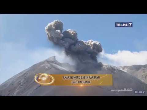 Khazanah 1 Januari 2019 - Risalah Gunung