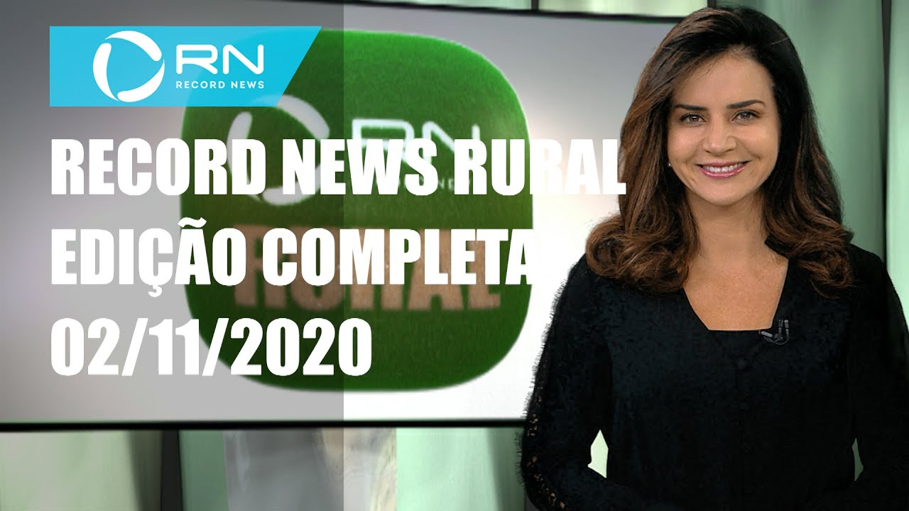 Record News Rural - 02/12/2020