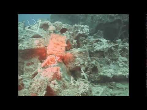 SS Thistlegorm / Sha ab Ali Diving 2006