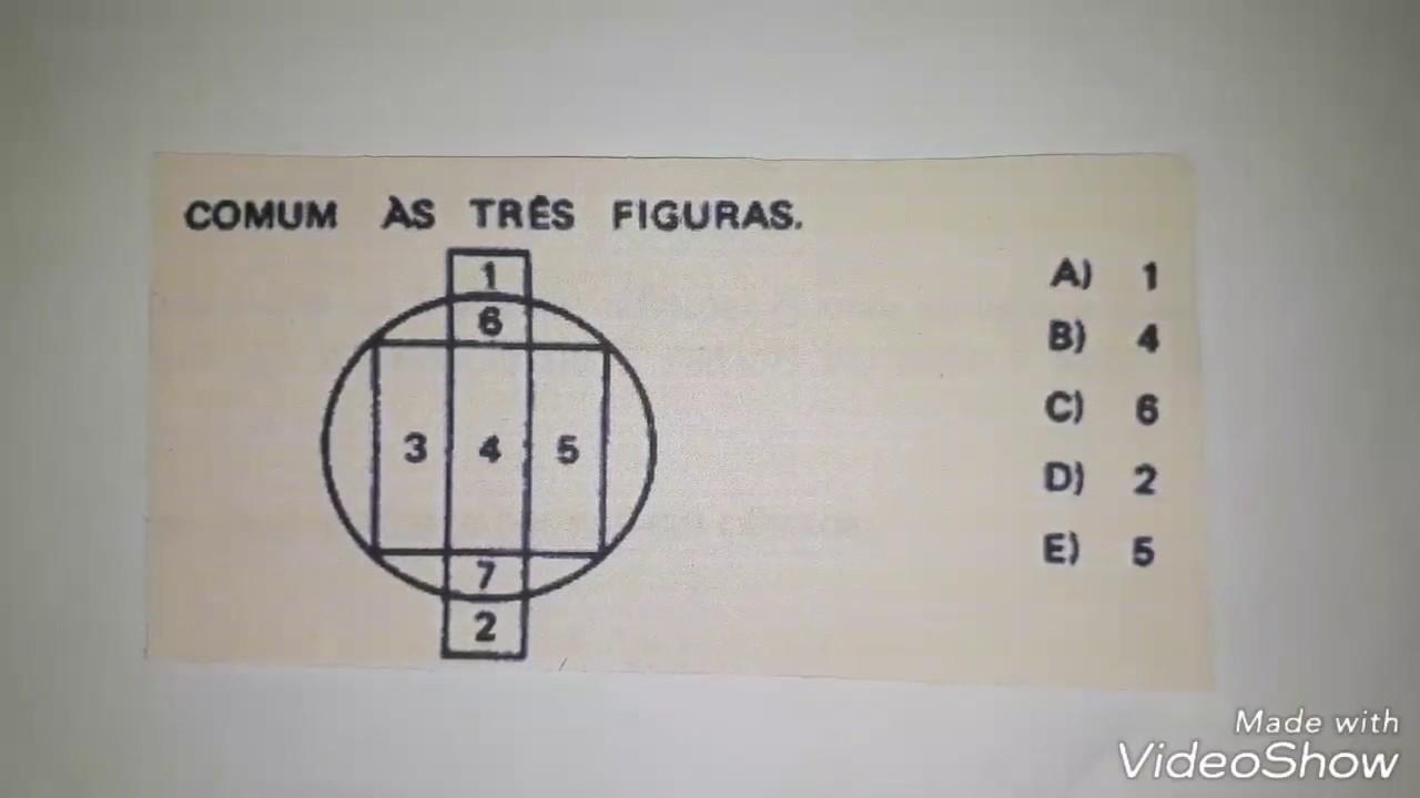 Download Desafio LÓGICO- Teste de nível mental- Psicoteste 12