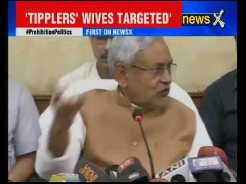 Bihar CM Nitish Kumar's ally Lalu Prasad Yadav questions liquor law