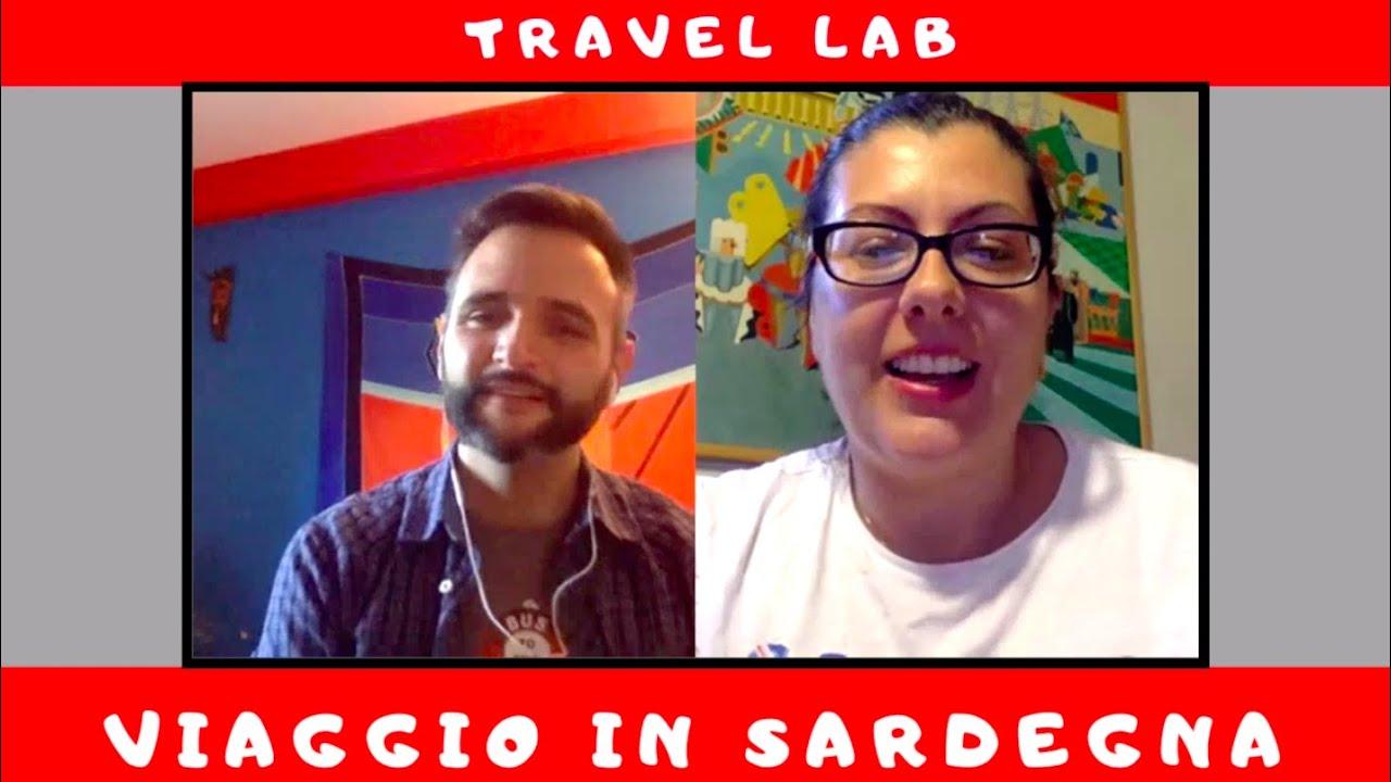 Viaggiare in Sardegna