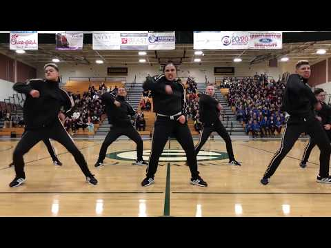 Westco Hip Hop CADTD State Championship