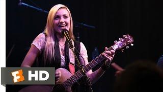 Grace Unplugged (4/10) Movie CLIP - Misunderstood (2013) HD