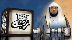 خطب الجمعة مكتوبة للشيخ محمد العريفي