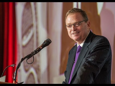 Economics from the White House with Kevin Hassett