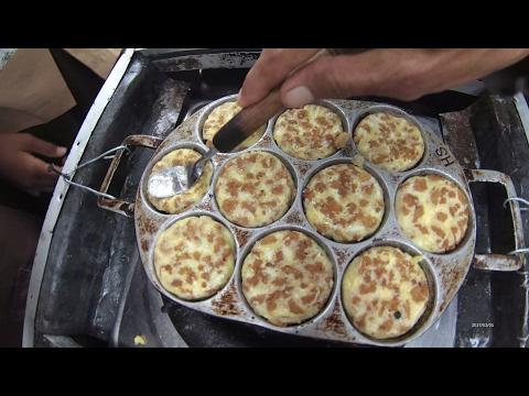 Jakarta Street Food 1199 Part.1 Egg Protena Protena Telor BR TiVi 5084