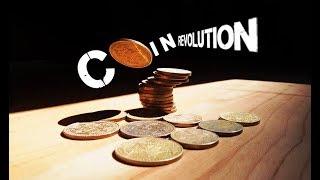 coin matrix revolution magic