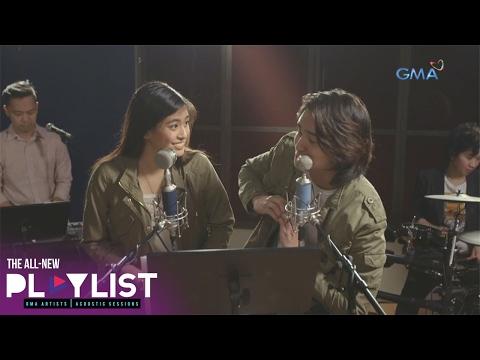 Playlist: Gabbi Garcia and Ruru Madrid – Sa 'Yo Lang Ang Puso Ko (Naku Boss Ko theme song)