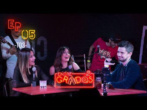 María Antonieta y Sonia levantando pasiones con tragos de más 🥃 | Entregrados Live EP #19