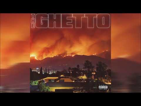 RJ & DJ Mustard - The Ghetto (Full Mixtape)