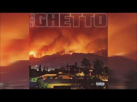 RJ & DJ Mustard - The Ghetto (Full Mixtape)