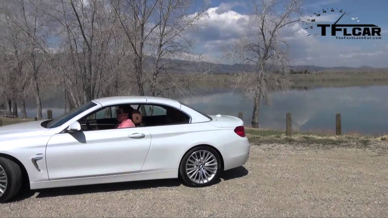 2014 bmw 435i convertible quick take review is 4 better than 3
