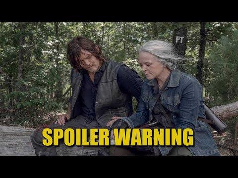 The Walking Dead Season 10 Episode 6 News & Spoilers - SPOILER WARNING