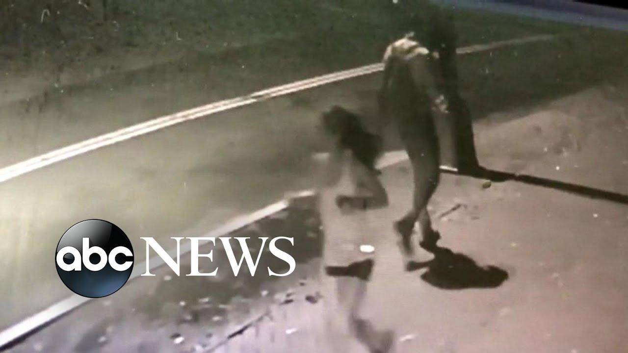 Arrest made after female jogger killed in DC