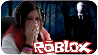 ROBLOX ? with Luly I'M SO SCARED.