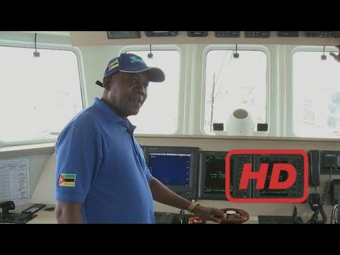 Latest Faces Of Africa HD Faces Of Africa - Captain Noa: Guardian of the Sea