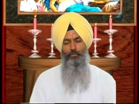 Daya Karo - Bhai Maninder Singh Ji Srinagar Waley - Best Shabad Gurbani Kirtan Video