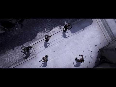 XXXTENTACION - Save Me (LXRY Remix) CSGO EDIT