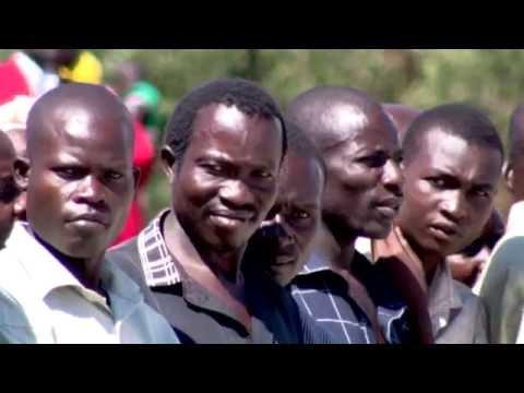 Golden Jubilee - Uganda visit : TheIsmaili.org