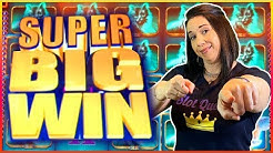 😱 WOW 😱 NOW THAT'S A SUPER BIG WIN 💥 WMS SLOT OLDIES ‼️