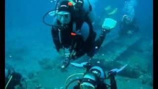 www.divebase.at - Red Sea - Wrecktour 2008 -  2/3