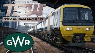 train Sim World: Great Western Express (Funny Moments)