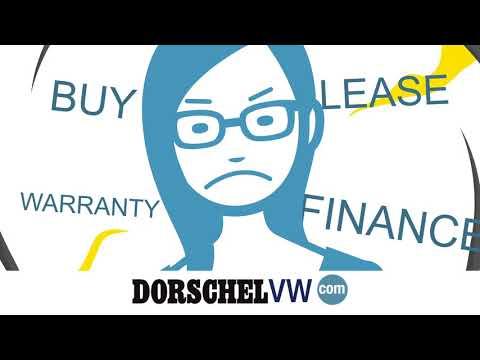 Dorschel VW Rochester NY Volkswagen Best Price