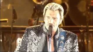 2006 - Johnny Hallyday - Palais des Sports
