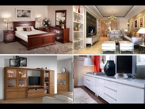 amokrane meubles de salon salles de bain cuisines rangements bureaux lits chambres youtube. Black Bedroom Furniture Sets. Home Design Ideas