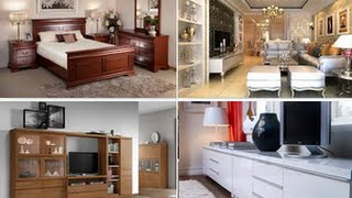 Amokrane meubles de salon, salles de bain, cuisines, rangements, bureaux, lits, chambres