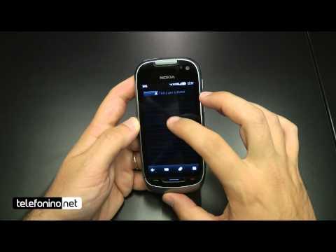 Nokia 701 symbian belle preview da Telefonino.net