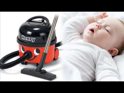staubsaugerger usche einschlafhilfe f r babys youtube. Black Bedroom Furniture Sets. Home Design Ideas