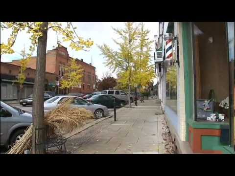 Oberlin Named 1 of 5 Top OH Hometowns
