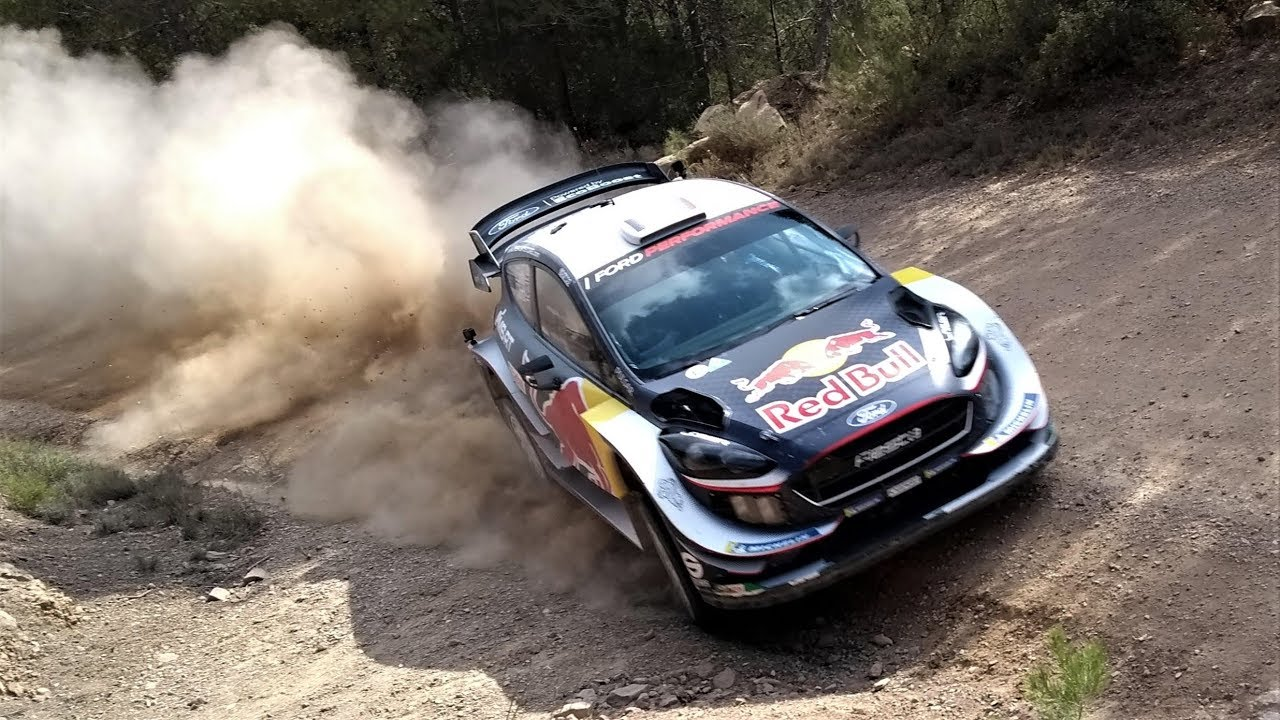 test elfyn evans ford fiesta wrc rally m xico 2018 by jaume soler youtube. Black Bedroom Furniture Sets. Home Design Ideas
