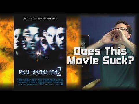 """Final Destination 2"" (2003) - Does This Movie Suck?"