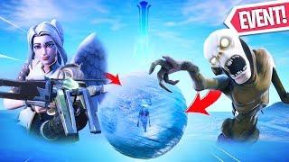 SNEEUWSTORM LIVE EVENT START NU!! SNEEUWZOMBIES & CROSSBOW TERUG! Fortnite Battle Royale LIVE