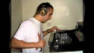 Tiefschwarz - Ghostrack (Original Mix)