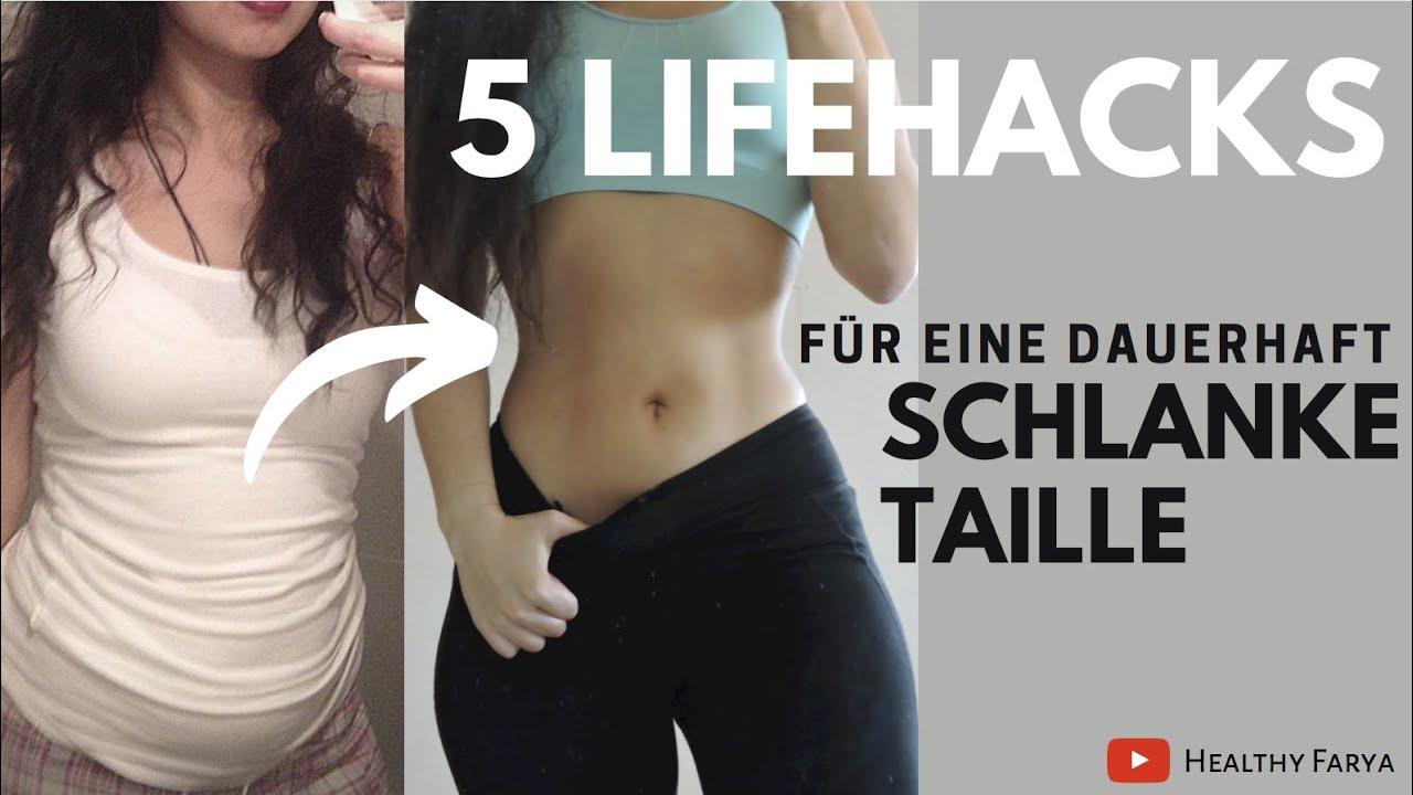 Kanal Rezepte Diät schlanken Bauch