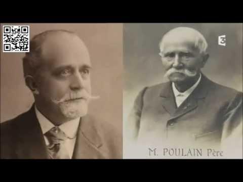 la belle histoire du chocolat Poulain   YouTube