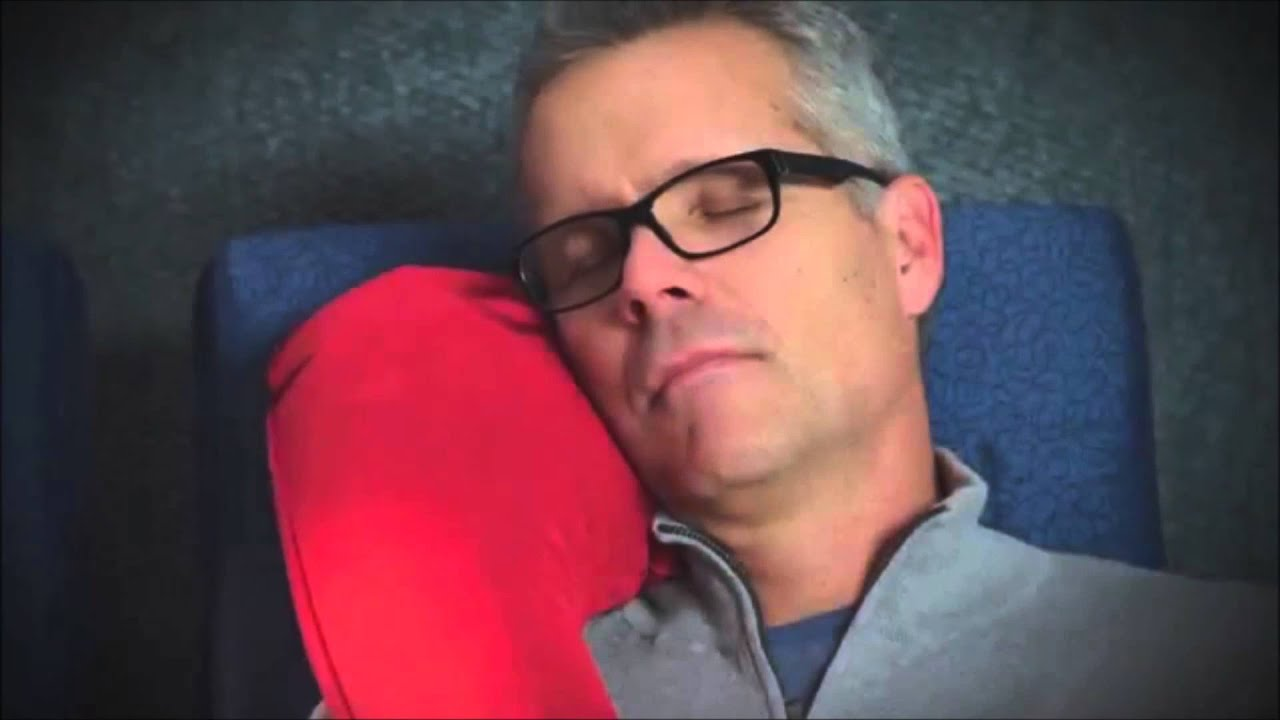 Travelrest Travel Pillow Review