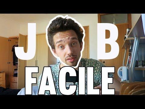 JOB FACILE : Le guide pour décrocher un job à l'étranger