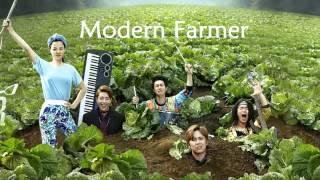 HongKi - When love comes 사랑이 올 때 [Modern Farmer]