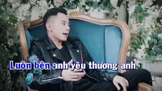 [ Karaoke ] Em Giờ Ra Sao - Lê Bảo Bình ft. Dj Việt Anh
