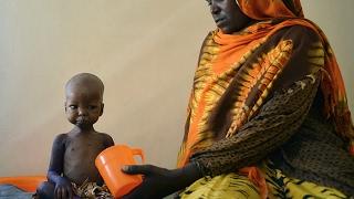 أخبار الصحة - أربع مجاعات تهدد أرواح 20 مليون شخص أغلبهم من #العالم العربي