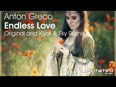 Anton Greco - Endless Love (Original Mix) [OUT NOW]