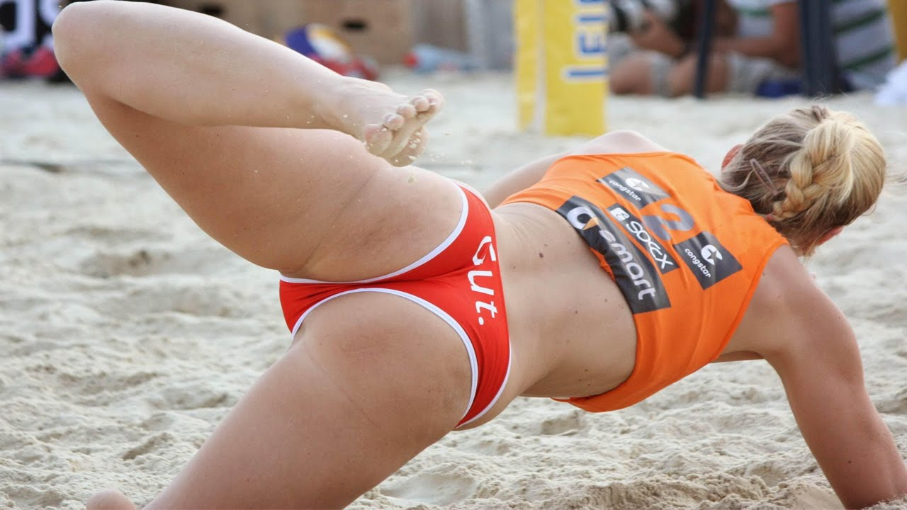 hot volleyball pussy
