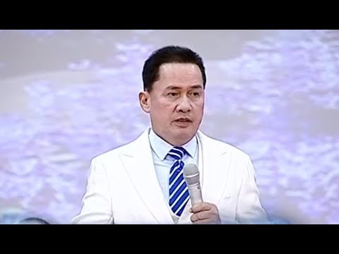 """""""Consider the Father's Will Above All"""" On Sounds of Worship by Pastor Apollo C. Quiboloy"""