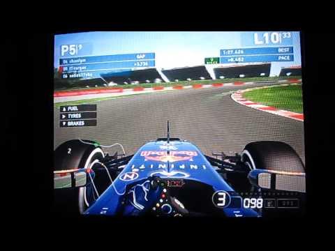 f1 2014 spain online f1 latin team
