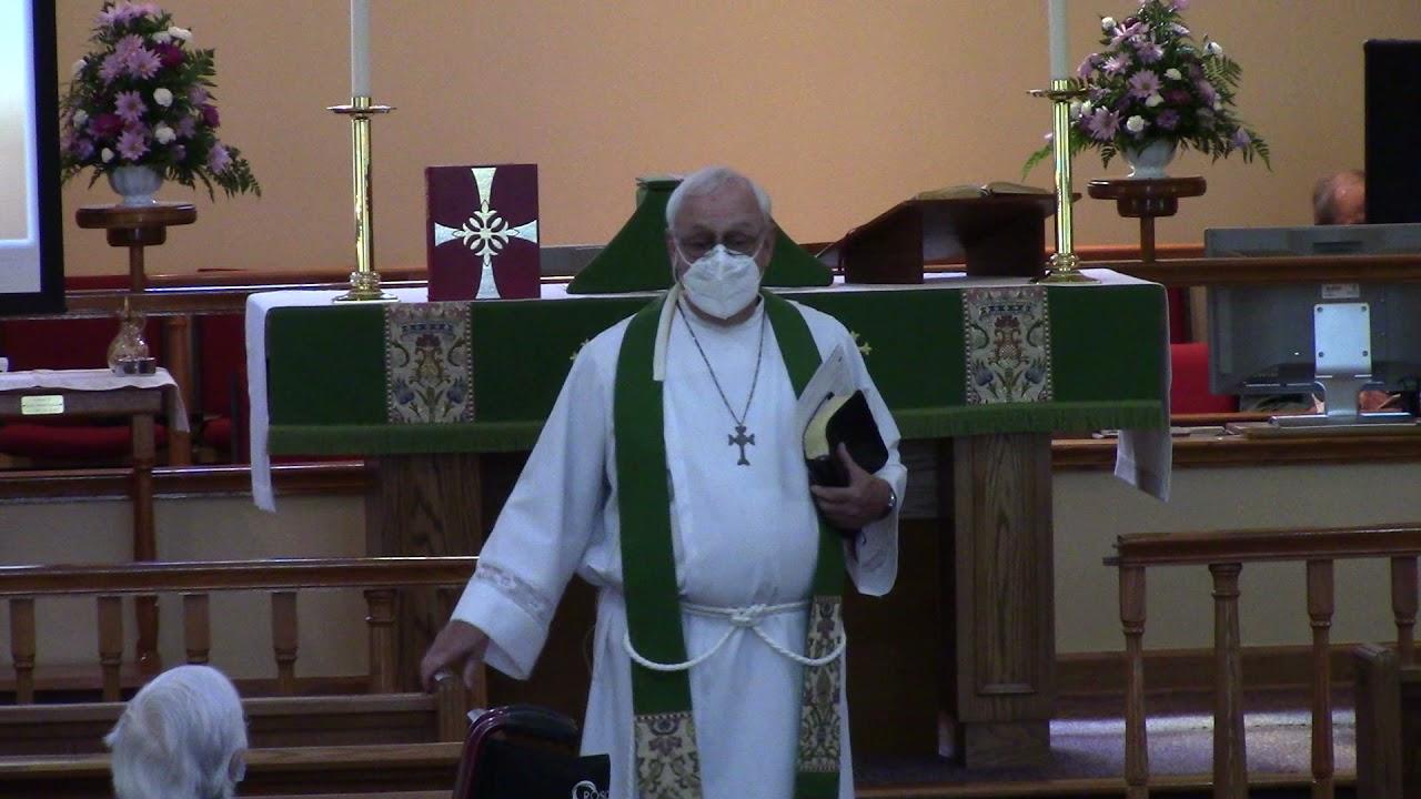 Seventeenth Sunday after Pentecost
